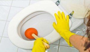 Sefaköy Tuvalet Tıkanıklığı Açma